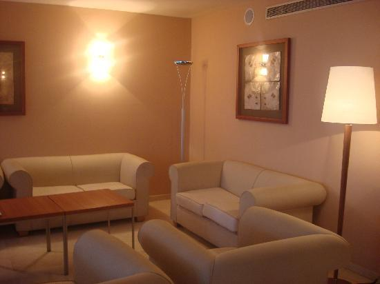Regency plus room