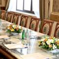Конференц зал отеля Grand Pettine