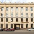 отель на Римского-Корсакова