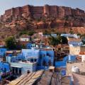 Знакомство с Индией. Раджастан (авиа-тур для мини-групп)