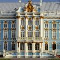 Санкт-Петербург ЭКСКЛЮЗИВ! Псков + Северная Ривьера!