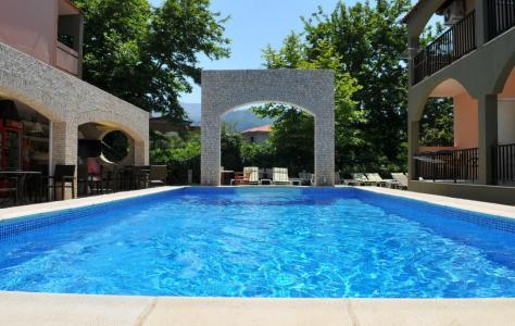 Villa Edem Dimitriadis