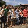 Семейный лагерь в Болгарии